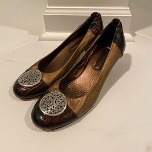 Brighton Marci Low Heels Shoes